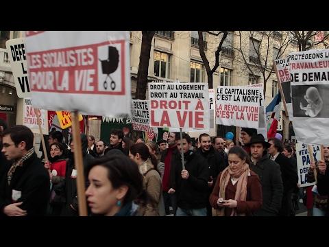 Thế Giới Nhìn Từ Vatican 02-08/02/2017: Viễn tượng của chính nghĩa phò sinh tại Pháp và Hoa Kỳ