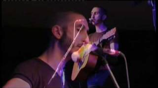 Benedict Moleta Band: Bicoastal (live)