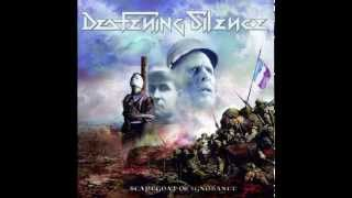 Deafening Silence (Fra)- Of Iron And Fire (Scapegoat Of Ignorance 2014)