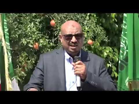 Gudoodmiye Faysal Oo Dalka Kusoo Laabtay, Kana Hadlayo Qodobo Kala