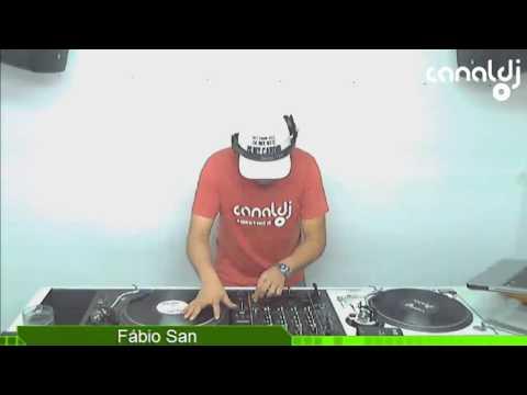 DJ Fábio San - Black Classics, Sexta Flash - 03.06.2016