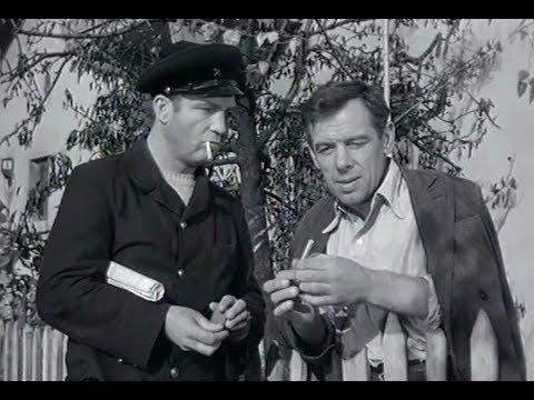 Водил машинист поезда (1961) драма