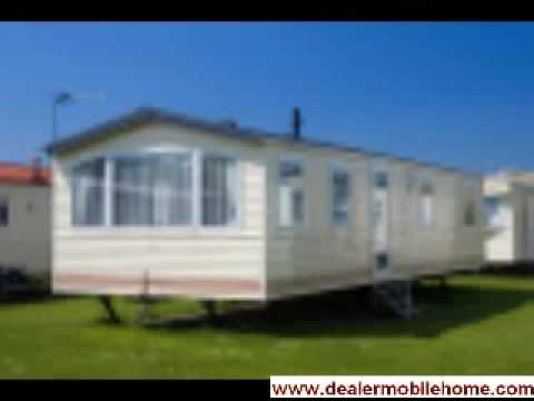 Mobile Home Parks, Modular Home Dealers