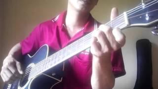 Hướng dẫn guitar Hát về anh -  vechaitiensinh