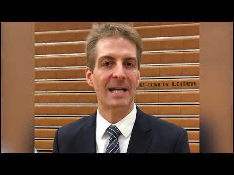 Frank Hauser, Principal – Service High School – Anchorage, Ak.