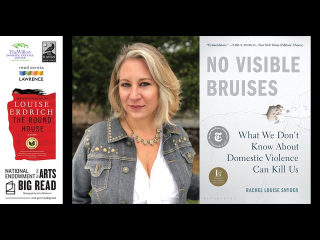 Rachel Louise Snyder-No Visible Bruises