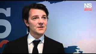 """François Baroin: """"Nicolas Sarkozy, un leader dans une crise sans précédent"""""""