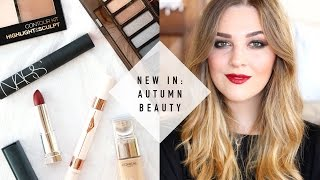 New In: Autumn Beauty Launches & First Impressions | I Covet Thee