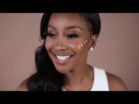 Lorna Maseko in partnership with Justine A-Firm Brightening