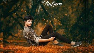 Full Natural Manipulation Photo Editing//Nature Lover Photo Editing Picsart//Picsart Editing 2018