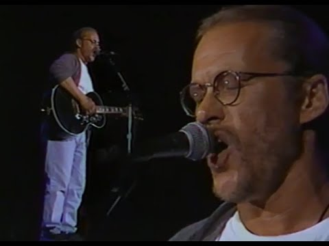Warren Zevon - Splendid Isolation - 11/6/1993 - Shoreline Amphitheatre (Official)