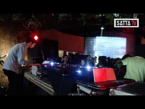 Sidirum (Live) - SattaEvent - Chile