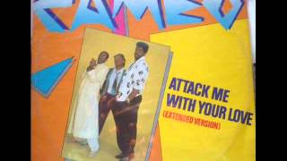 Cameo - Attack Me With Your Love (Extended Version)