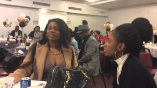 New year 2016 Congolese Community Cincinnati Ohio