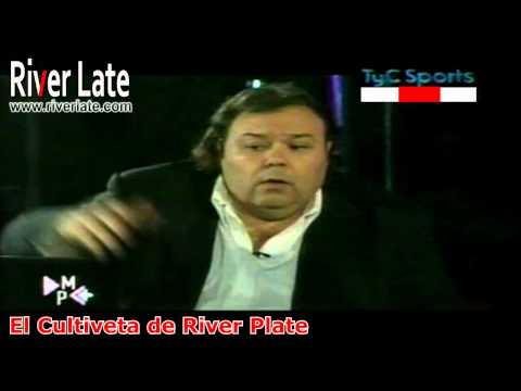 """Ramón Díaz en """"Marca y Presión"""" - COMPLETO - ElCultivetaCARP"""