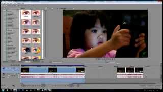 Neat Video For Sony Vegas Pro
