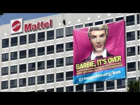 Barbie and Ken: The Breakup