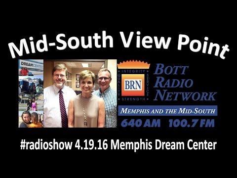 The Memphis Dream Center is ALIVE!!