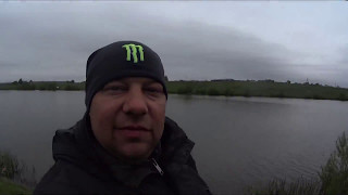 Наконец на рыбалку !!! А тут инспектор и запрет. FishinGaltsev