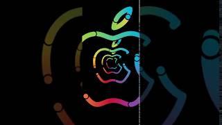 Gambar cover Apple Store iOS 13 Screensaver Demo Loop 2019