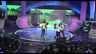 Mercy Chinwo's Performance (Grand Finale Season 3)