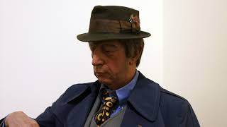 Duane Hanson, Executive, originally titled, Another Day