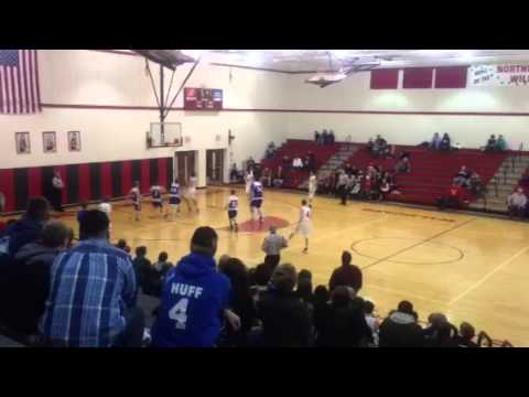 Northwestern High School (PA) vs Ripley High School (NY)