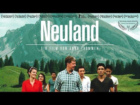 NEULAND - Cosmic Cine Schulvorstellung 2015 - Trailer Deutsch