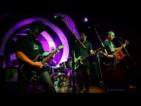 Tiger Touch at The Twilight Cafe & Bar 7, 29, 2017