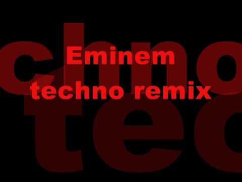 Eminem techno remix