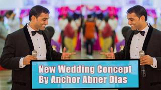 Bowed Out | Best Wedding Game (Funny) | Hosted by Wedding Compere, Anchor Abner Dias