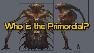 Who is the Primordial?