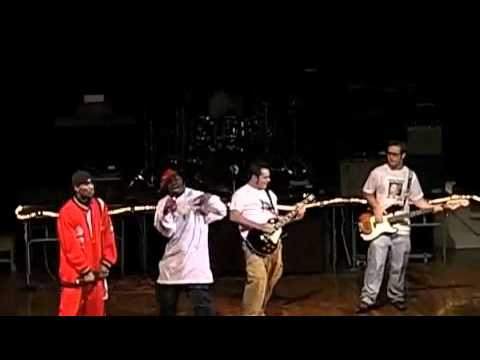 Let's Go Cover Lil Jon Ellet High School Talent Show 2005