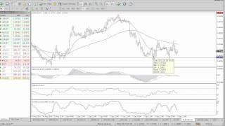 Forex Market Trend Analysis