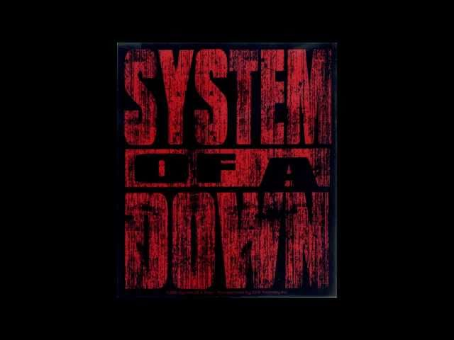 System of a down Atwa lyrics