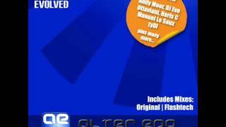 Akira Kayosa - Evolved (Flashtech Remix) [Alter Ego Records]