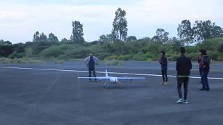 Ministry of Science and Technology successfully launched the first Ethiopian-made drone