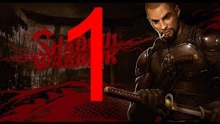 видео Прохождение игры Shadow Warrior 2013