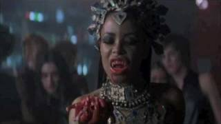 Queen of the Damned: Akasha