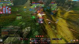 ArcheAge Alright VS USA Nation