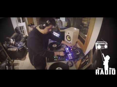 [Tinta Negra Radio] Session #0007: DJ LOUDBOI