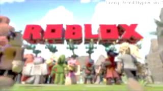 Roblox Anthem but recorded on HyperCam 2