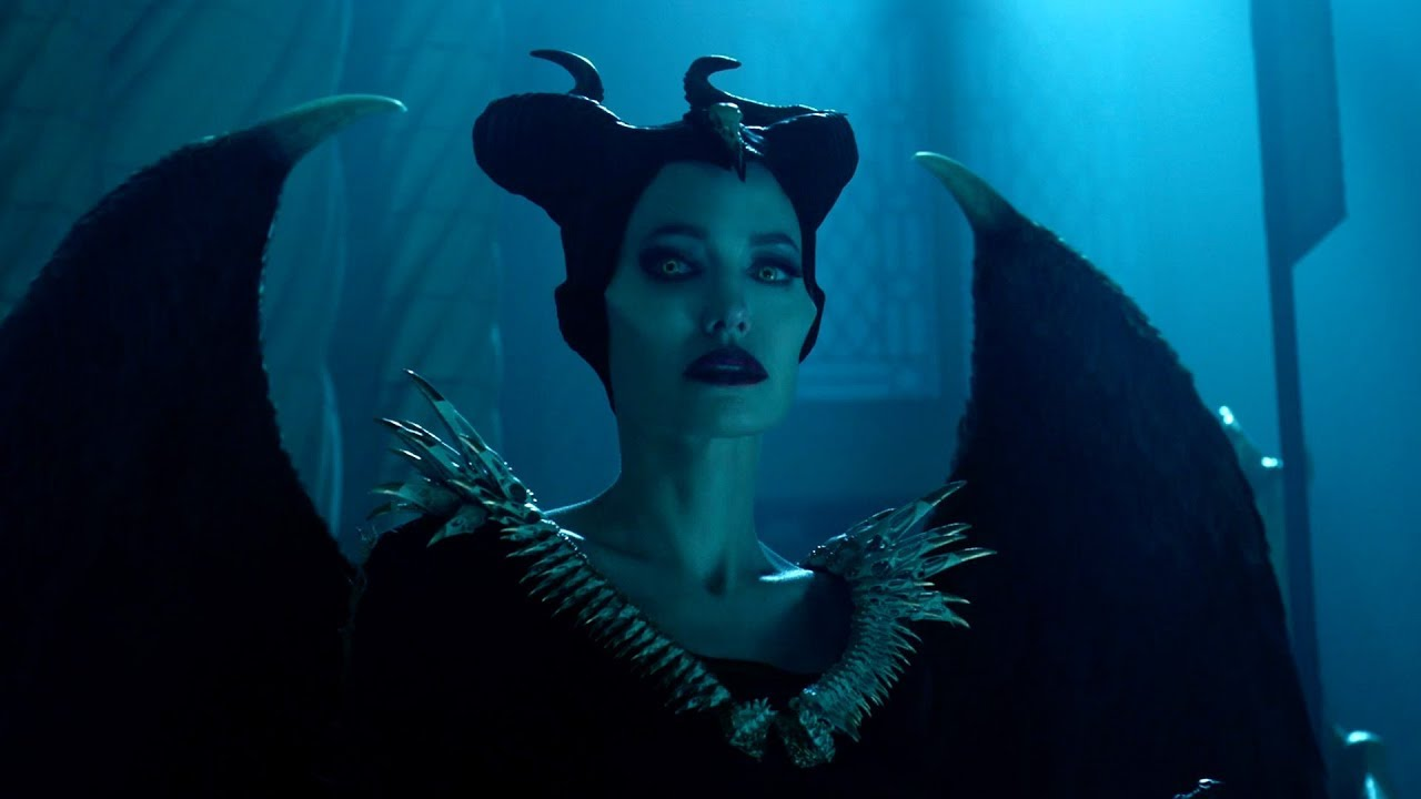 'Maleficent 2' trailer: Angelina Jolie and Michelle Pfeiffer are ready to rumble