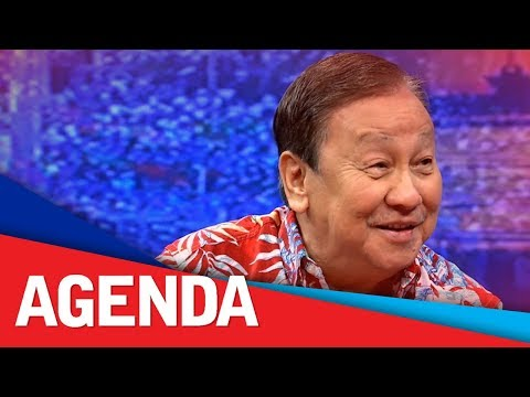 Atienza: Presidents are not as interested to clean up the Manila Bay