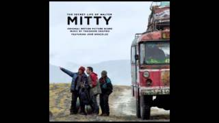 18. Eyjafjallajökull - The Secret Life of Walter Mitty Soundtrack