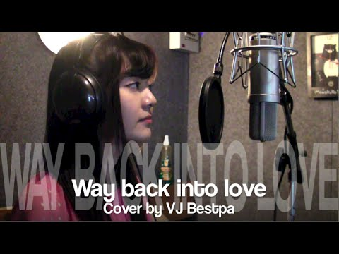 Way back into love - Bestpa (Cover)