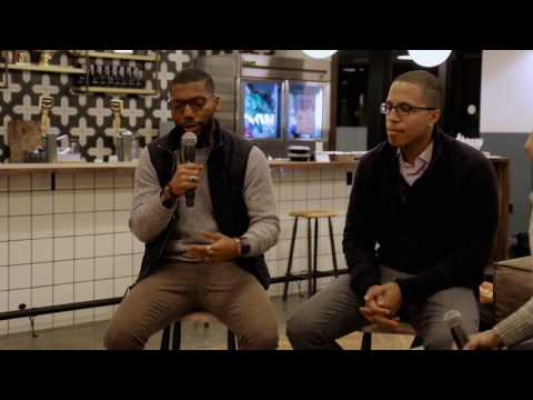 Harlem Capital Partners Visit The #UptownTech Meetup