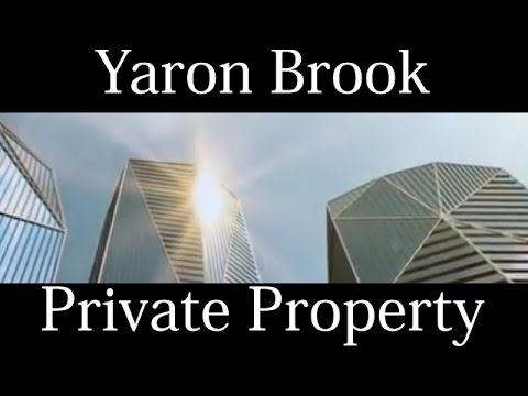 Yaron Brook | Private Property