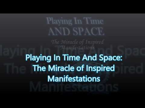 Richard Dotts Playing In Time And Space The Miracle of ...