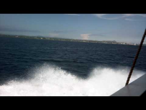 2010/05/25: Weesam Express: Cebu City, Cebu Island - Tagbilaran City, Bohol Island / Part 8
